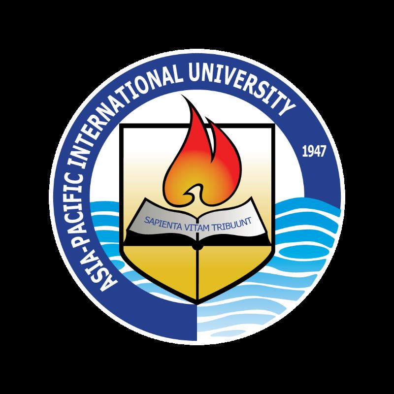 1818 geodir logo AIU seal color