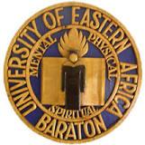 1964 geodir logo baraton