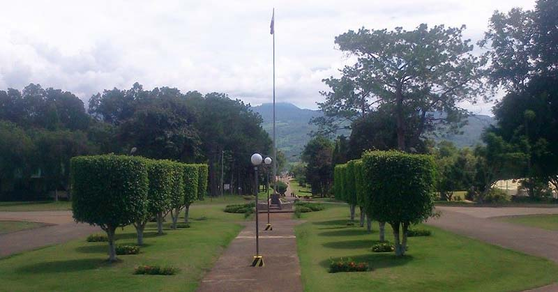 Mountain View College Adventist University In Philippines