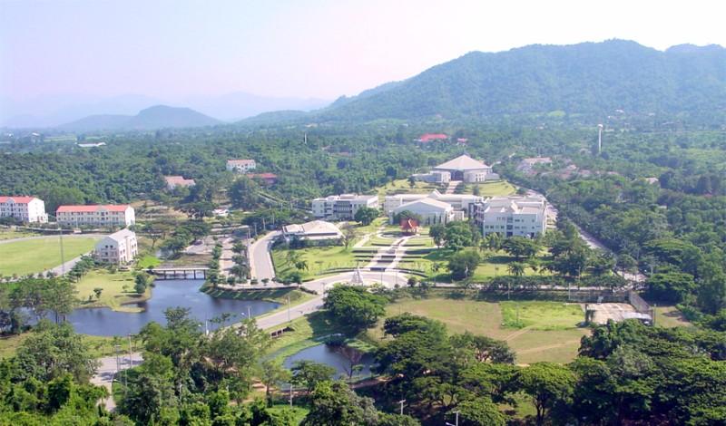Asia Pacific International University Adventist