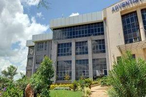 Adventist Univeristy of Africa, in Kenya