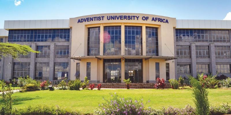 Adventist University of Africa