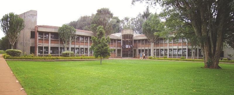 University of Eastern Africa-Baraton