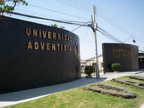 Universidad Adventista de Bolivia