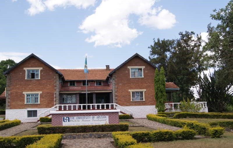The University of Arusha