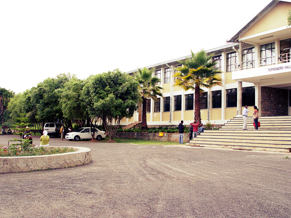 Ethiopian Adventist College